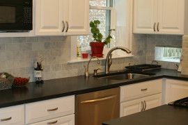 Capitol Hill Classic Kitchen