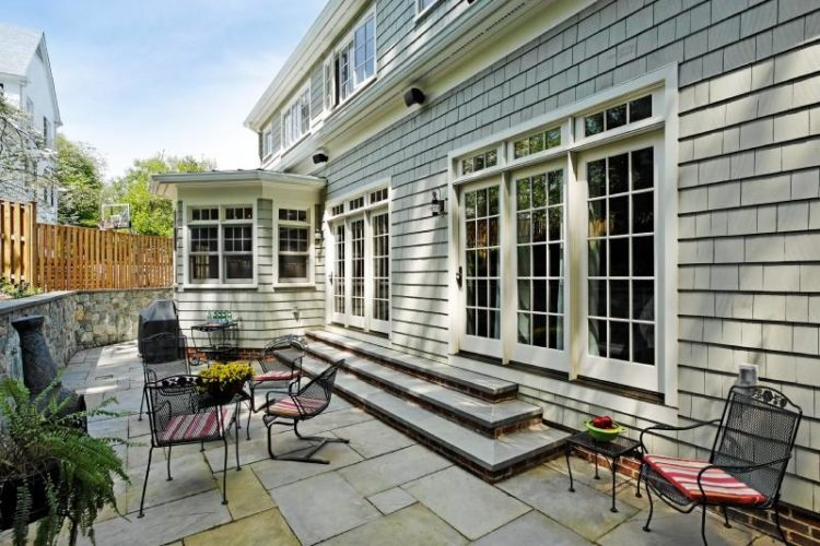 Composite Materials: Get More Life Out of Your Home's Exterior