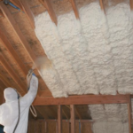 Foam Insulation: For Comfort and Energy Efficiency