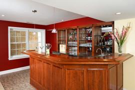 Classic Cherry Bar