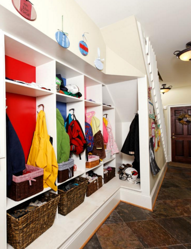 Mudrooms: The Secret to a Well-Organized and Clean Home